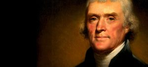 The Founders and Term Limits: Jefferson