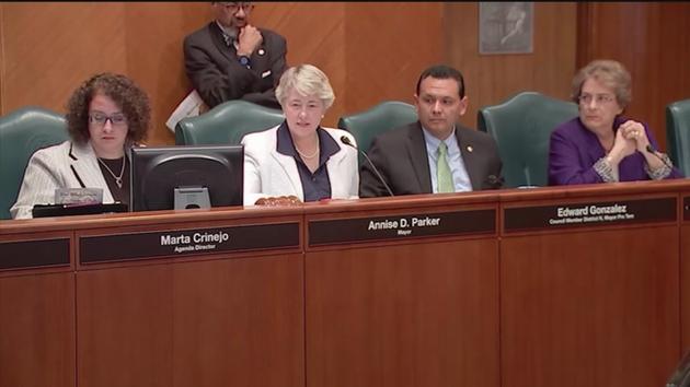 City Of Houston Council Term Limits