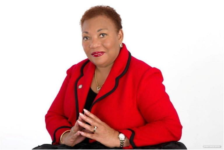 Geraldine Thompson for Senate Florida 10th Congressional District