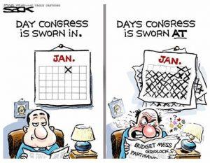 Lifetime Judges or Lifetime Congressmen