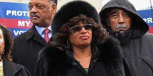 12-Term Congresswoman Convicted for Stealing from Charity