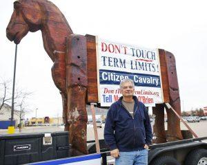 Michigan Legislators Spurn the People on Term Limits