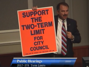 Jacksonville Council Postpones Anti-Term Limits Vote