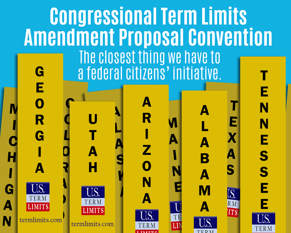 Is There Limit To How Much States Can >> Don T Buy Into The Fallacy That States Can T Propose Term Limits On