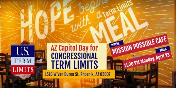 Arizona Capitol Day