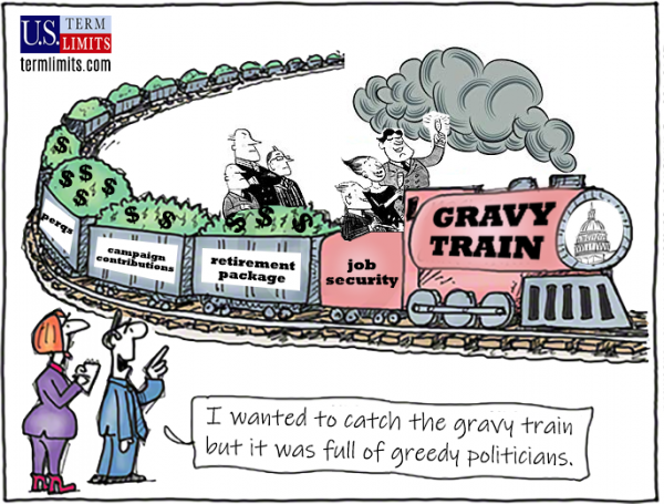 GravyTrain Congress