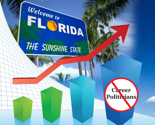 Florida is Booming Thanks to Term Limits