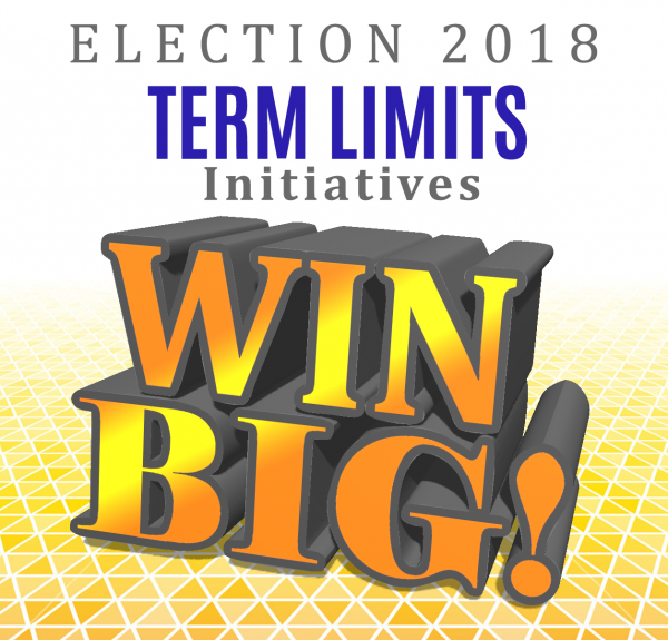 2018 term limits initiatives win big