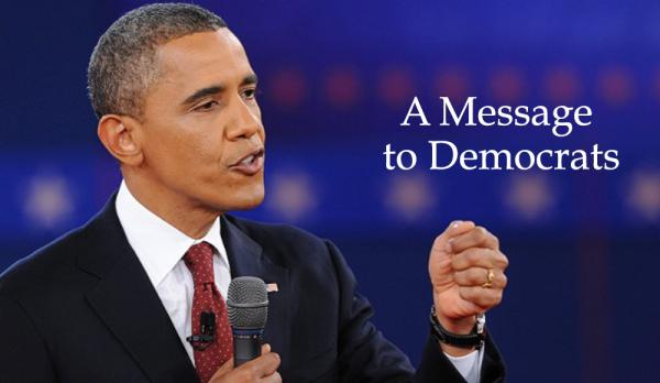 Barack Obama supports term limits
