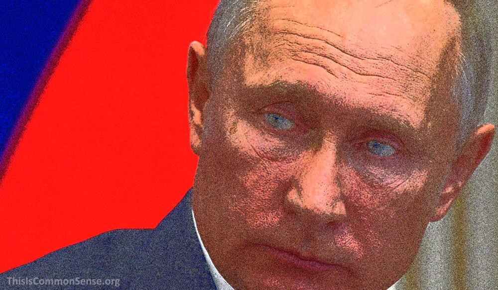 Vladimir Putin Term Limits