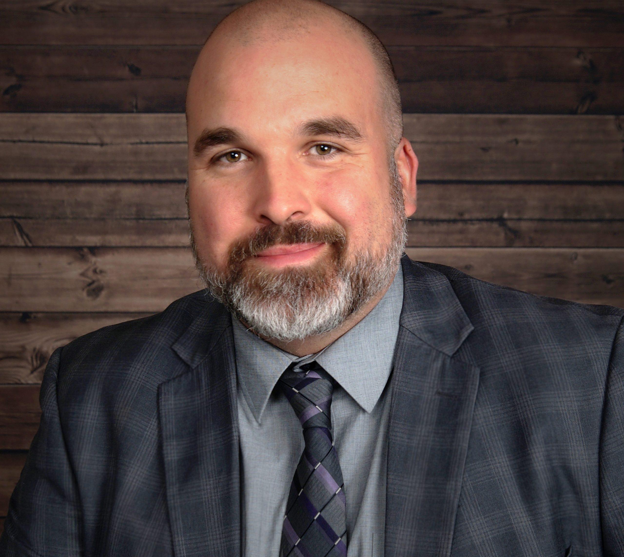 Ron Hooper Western Region Director U.S. Term Limits